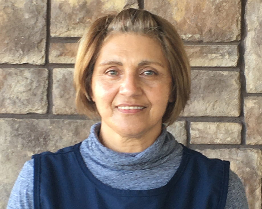 Ms. Marisol Prado , Faculty Member - Young Toddler