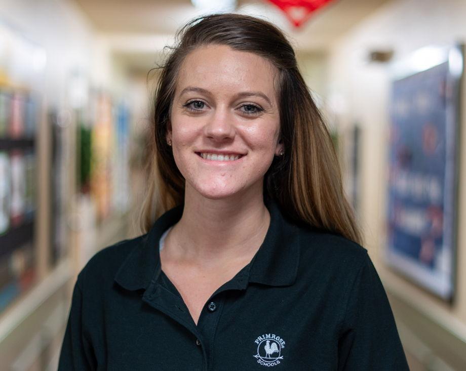 Mrs. Shelby , Preschool Pathways Teacher
