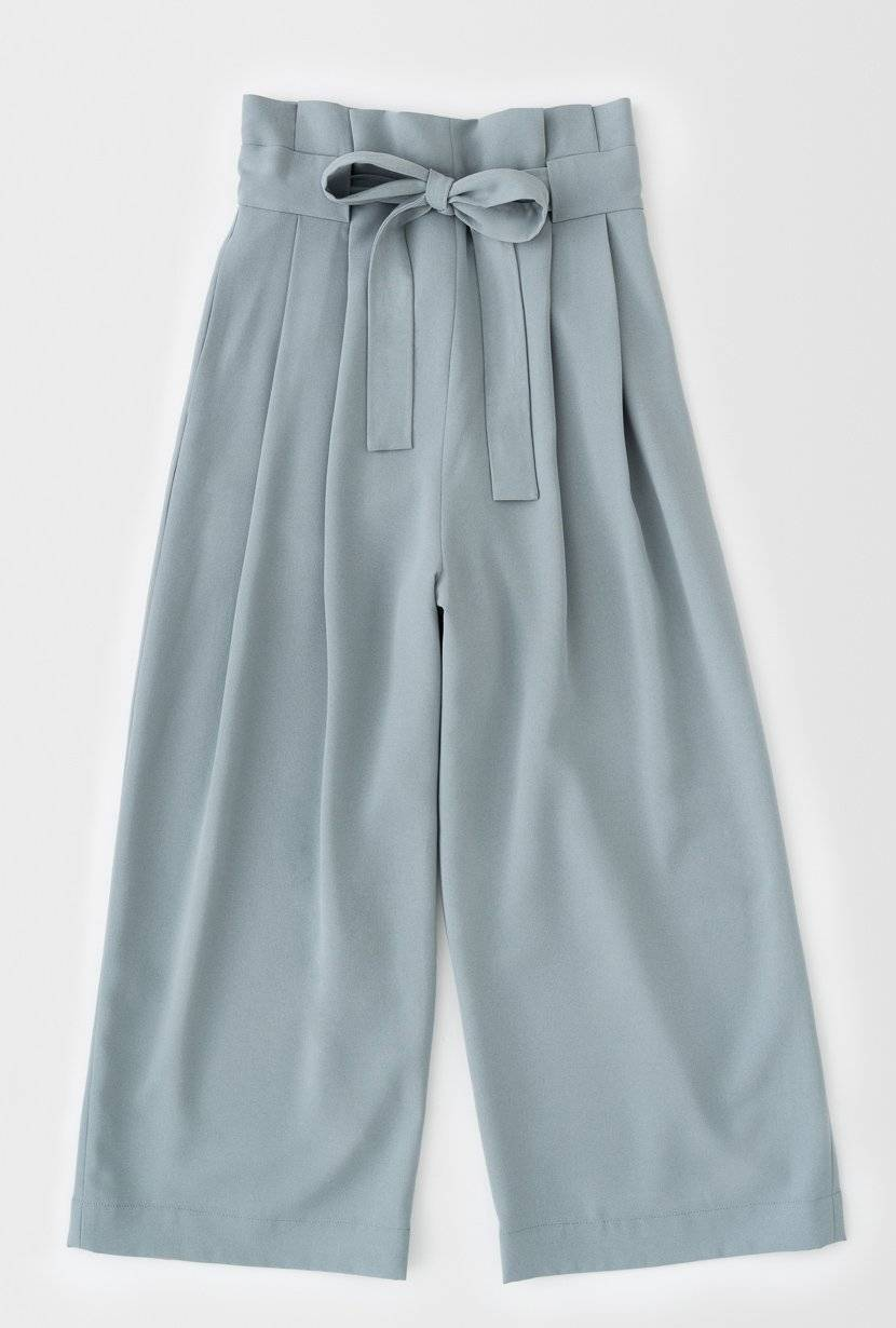Petite Studio Fuschia Pants
