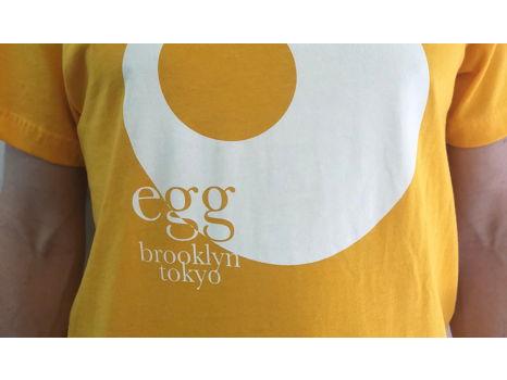 Egg Restaurant - $50 Gift Certificate & T-shirt