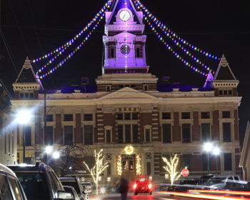 Franklin Winter Market and Holiday Lighting
