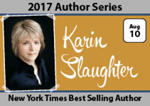 Image for Meet Author Karin Slaughter
