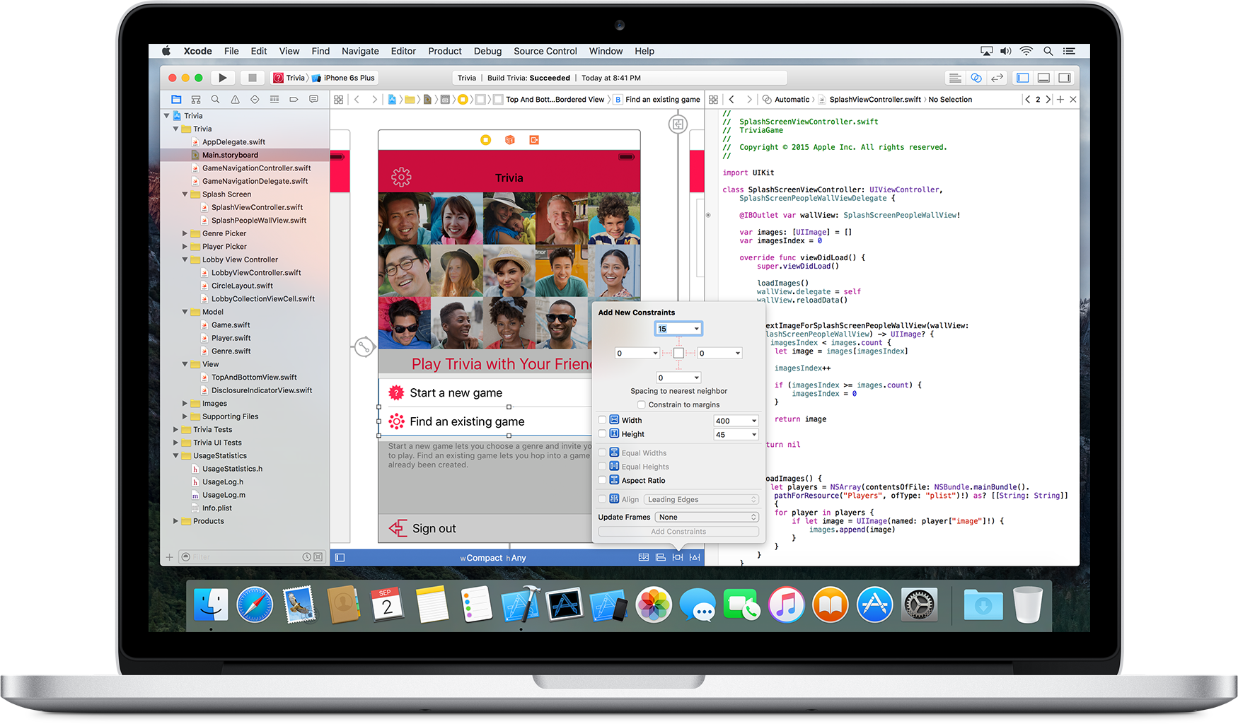Xcode Review - Slant