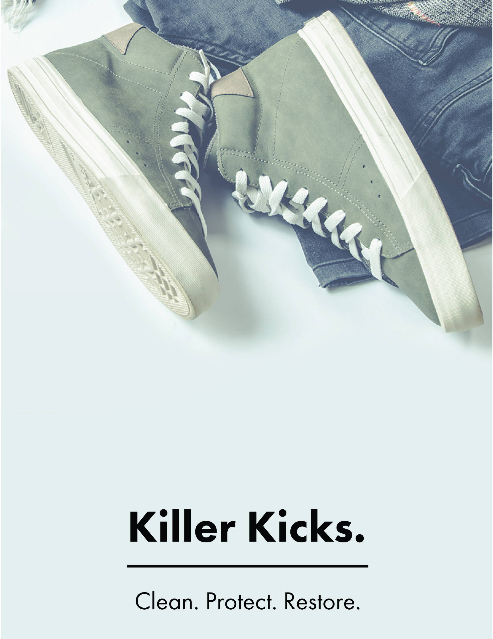 Sneaker gifts