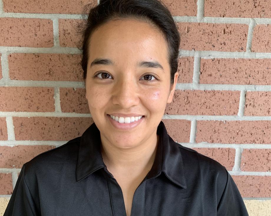 Cecilia Alcocer , Older Infants Assistant Teacher