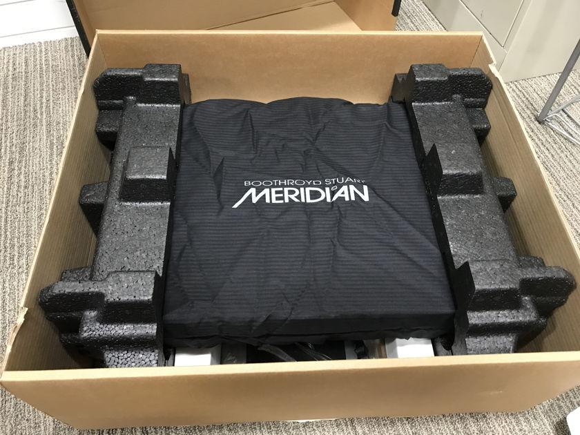 Meridian G-98 CD/DVD Audio Transport