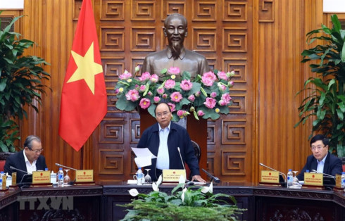 A Directive needed to improve VN's performance in 2019: PM