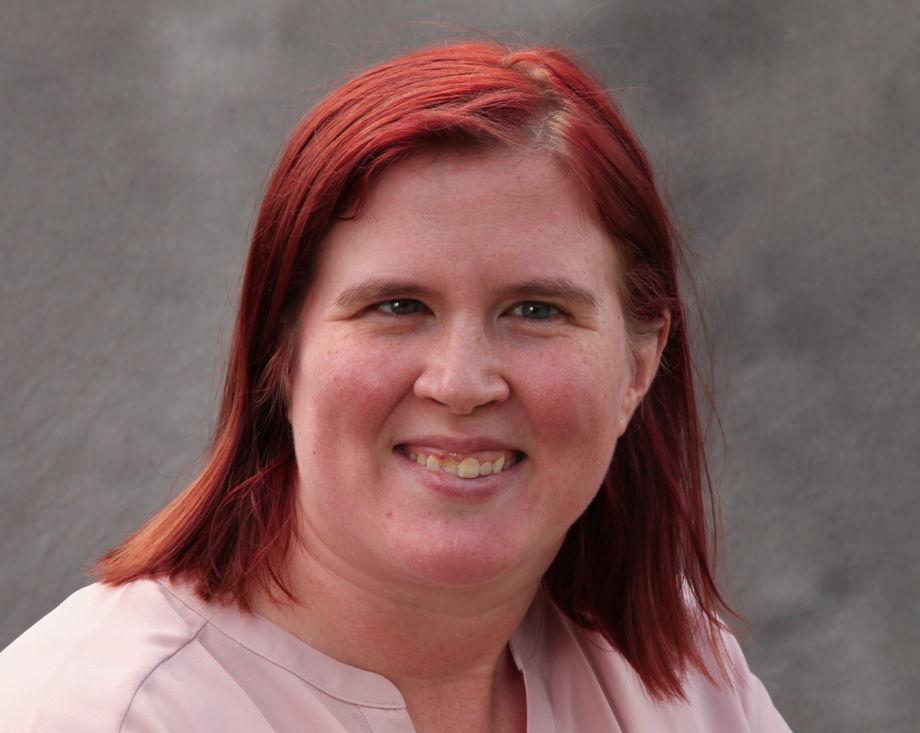 Ms. Jill McCravy , Preschool 1 Assistant Teacher