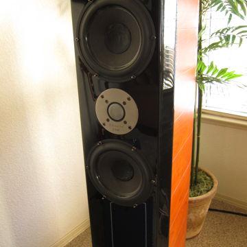 Usher Audio Dancer Mini Two DMD