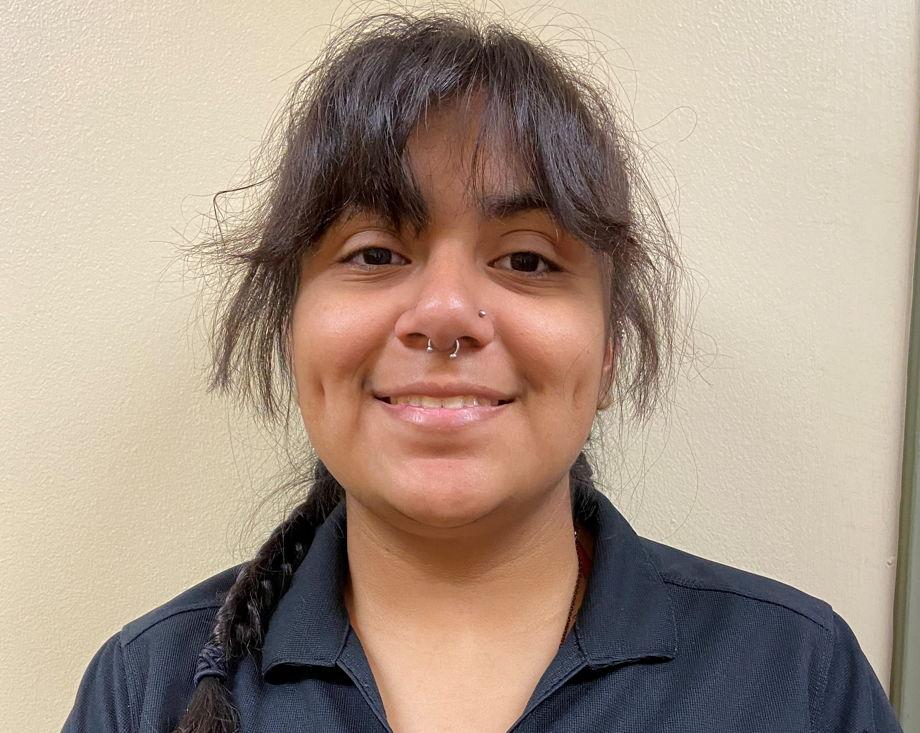 Ms. Joceline Lorenzo , Support Teacher
