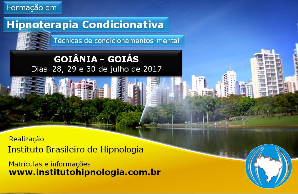 Formação completa em Hipnoterapia Clínica Condicionativa