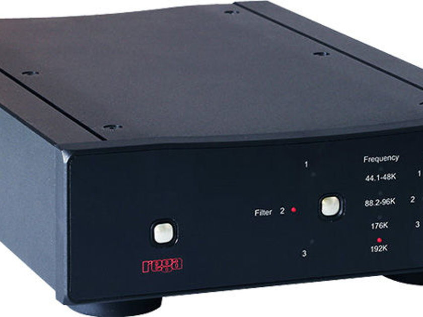 REGA DAC-R Digital Analog Converter: Manufacturer Refurbished; Full Warranty; 33% Off