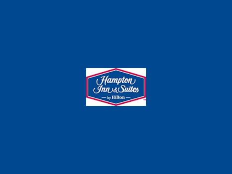 Hampton Inn & Suites Truckee Getaway!