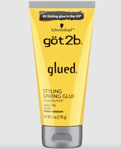 G2B Glued Spiking Glue