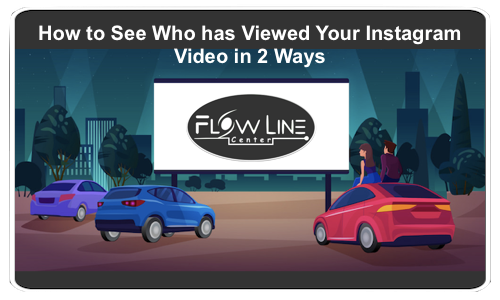 how to see who viewed your instagram video
