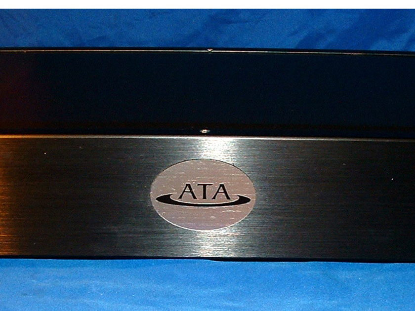 Aural Thrills Audio Audiophile Phono Amp MM/MC all tube phono amplifier