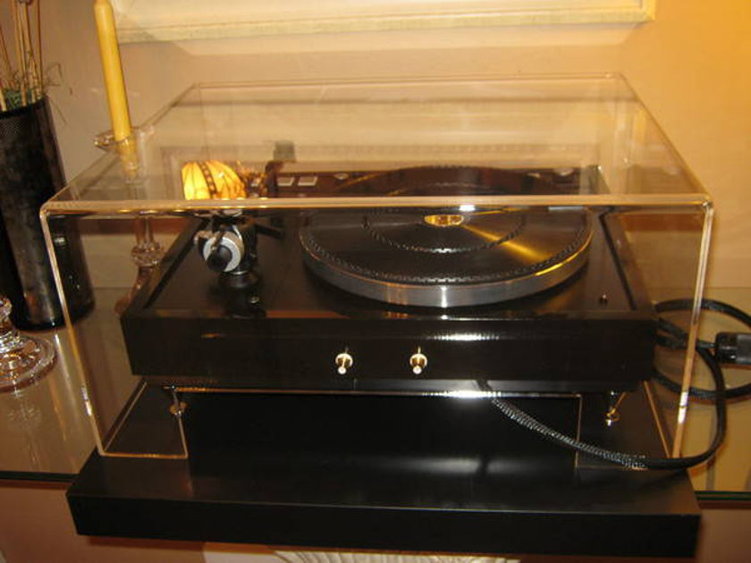 THORENS TD-126 MK II Unique  restoration