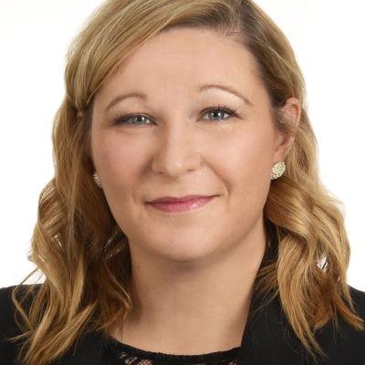 Stéphanie Cantin
