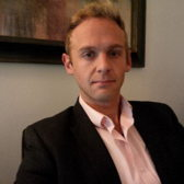 Patrick Lockwood, PhD