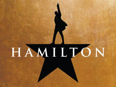 2 Orchestra Tickets to Hamilton in NYC