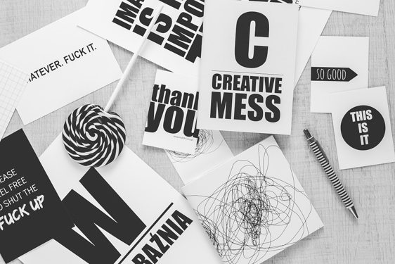 Seven Tips for Improving Typography in Designs