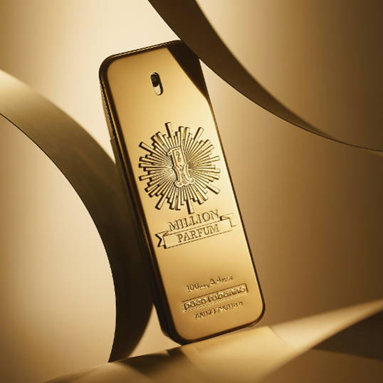 Paco Rabanne One Million Parfum en Club de Fragancias