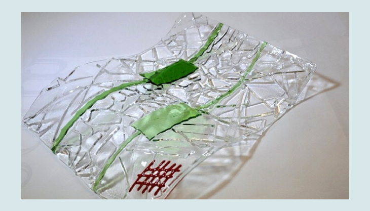 glas stadl glas objekt