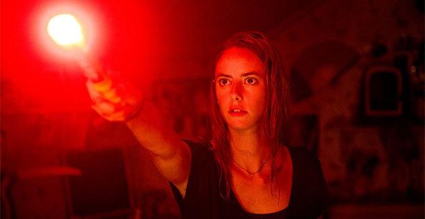 Американский фильм ужасов «Капкан» стартует в российском прокате при поддержке Радио ENERGY - Новости радио OnAir.ru
