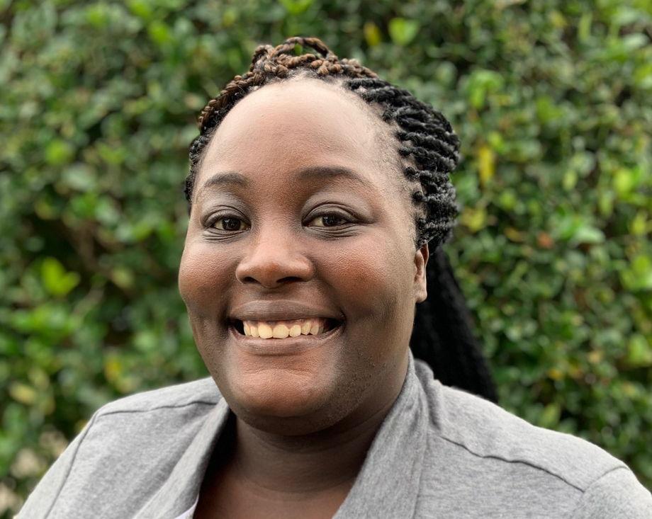 Ms. Ke'Shon Thomas , Preschool Pathways Teacher