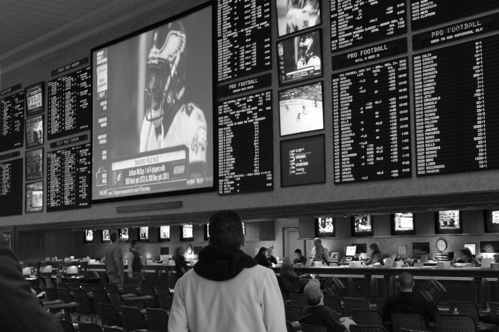 Sportsbooks Back Mobile Sports Betting In California