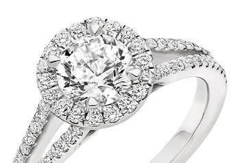 bespoke diamond rings - Pobjoy Diamonds