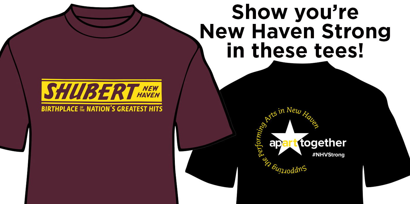 New Haven Strong T-Shirts