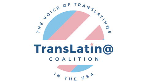 TransLatin@ Coalition Logo and Link