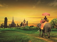 THAI JOURNEY EXPERIENCE image