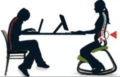 ways to reduce sitting in workplace