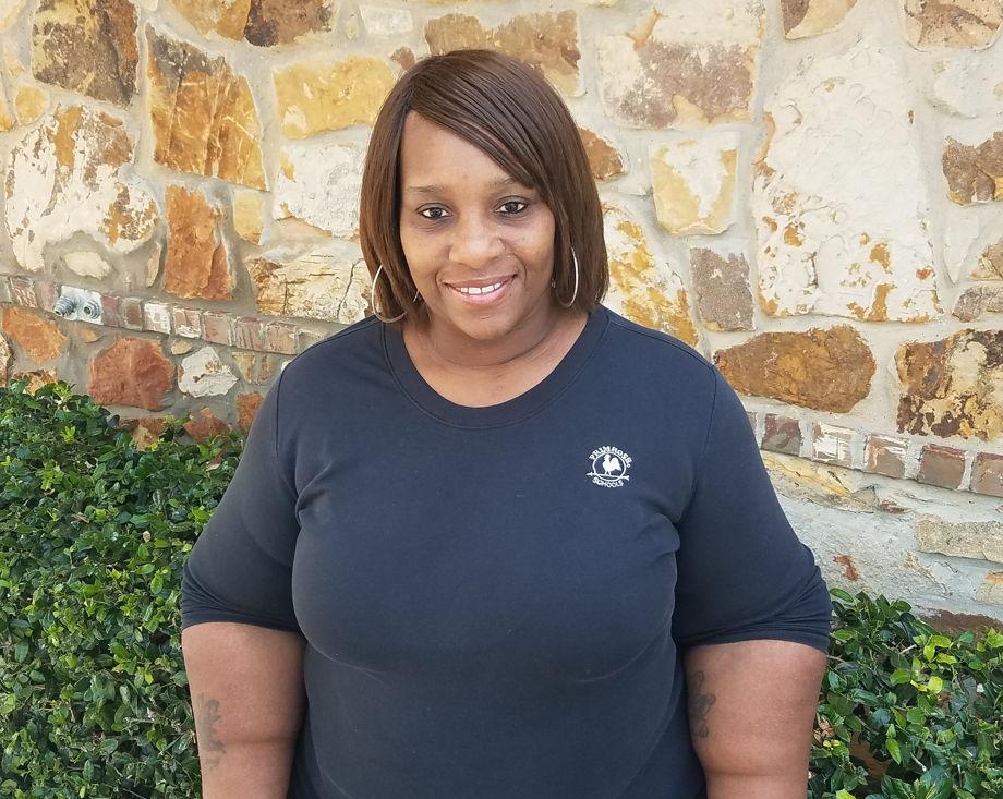 Ms. Belinda , Early Preschool 1 Lead Teacher