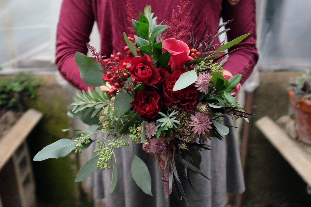 We Also Add Flare To Our Designs With Exotic Flowers From Afar For These Work Well Elished Wholers Make Sure That