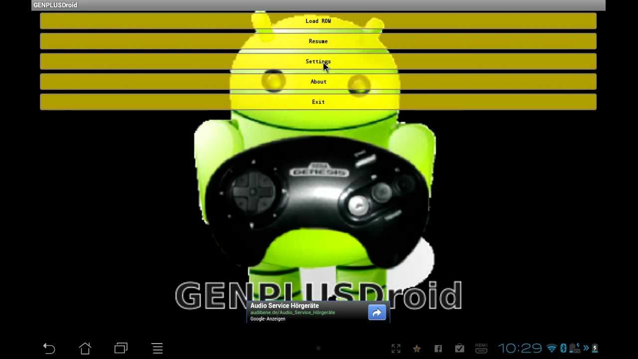 GENPlusDroid - What are the best Sega Game Gear emulators