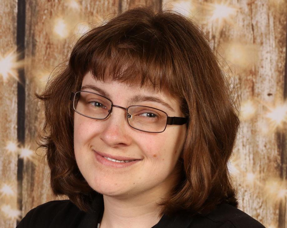 Ms. Caroline Guthery , Kitchen Assistant