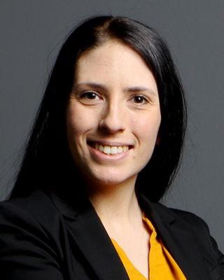 Marie-Chantal Matte