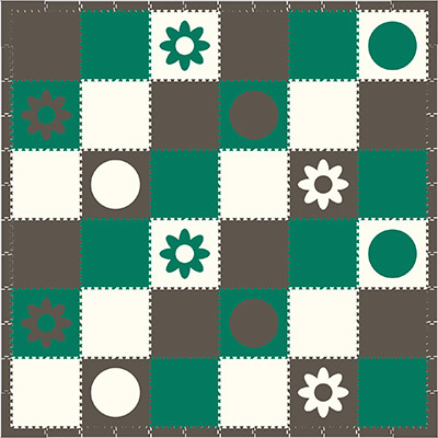 Padded Flooring For Playroom Foam Mat Tiles Softtiles
