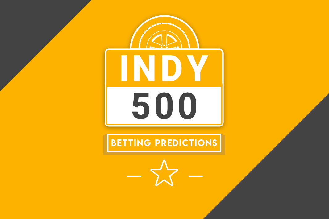 Indy 500 Betting Predictions