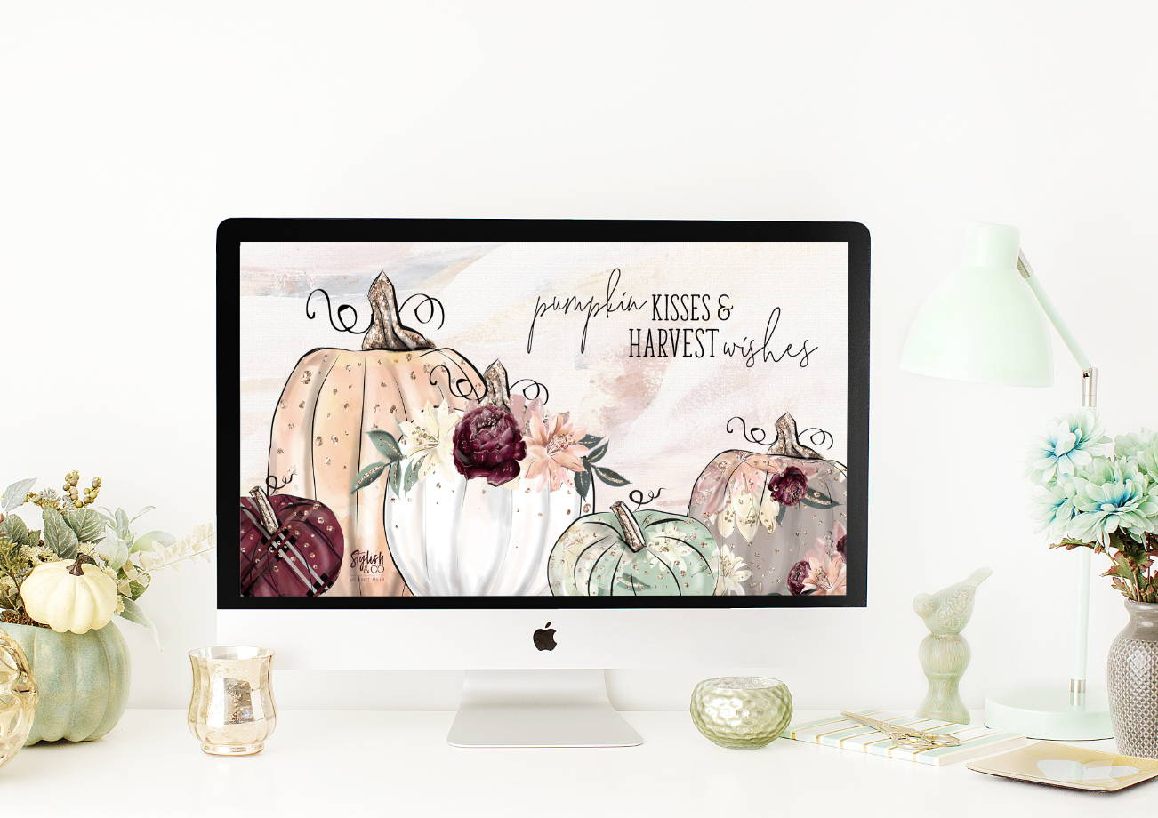 Free Downloads– Stylish & Co by Britt Mills