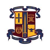 St Paul's College (Ponsonby) logo