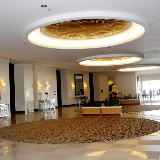 . Contemporary Hotel Interior Design  6 Key Elements by Lillian