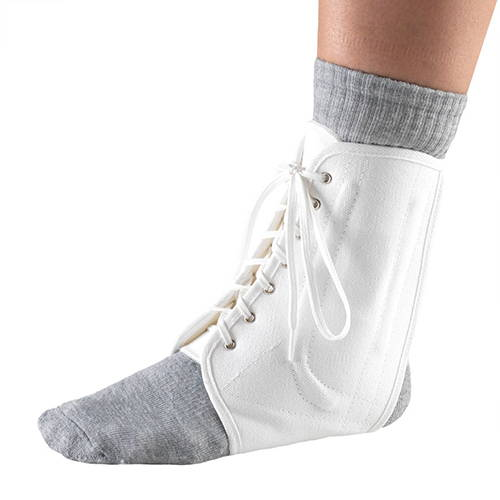 2371 / HIGH PERFORMANCE ANKLE BRACE
