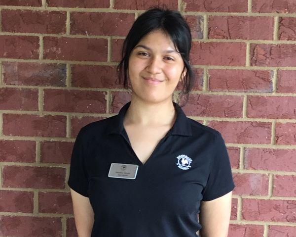 Nabeeha Tirmizi , Team Member
