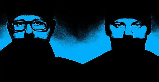 The Chemical Brothers выступит в Петербурге при поддержке Радио ENERGY - Новости радио OnAir.ru
