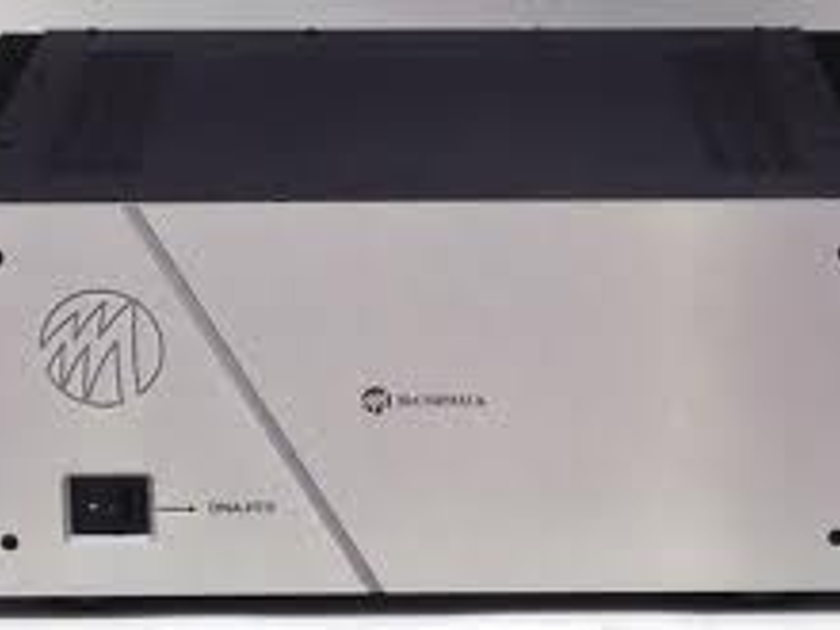 McCormack DNA-HT5 Five Channel Amp, New with Full Warranty!