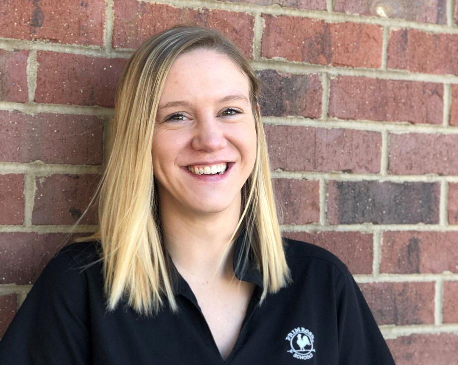 Ms. Ashley S. , Assistant Teacher - Kindergarten Classroom